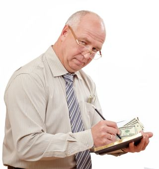 Grandparent paying for college