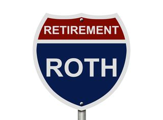 Roth retirement